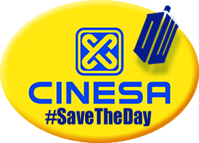 cinesasavetheday