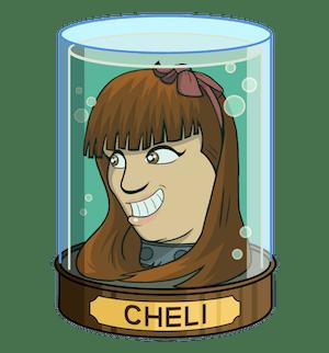 CHELI 300