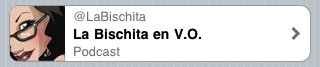 PodCast de La Bischita9