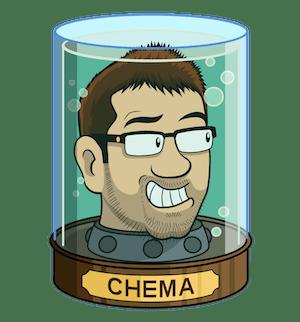 CHEMA 300