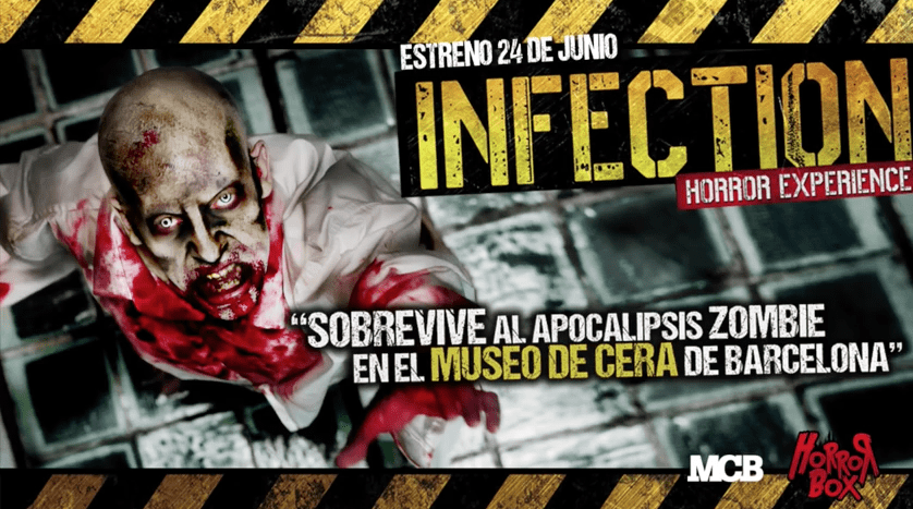 infectionzombie